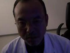 Parasitedoctorsuzunegenesis 4