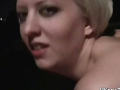 Blonde Emo Girlfriend Pov Sex