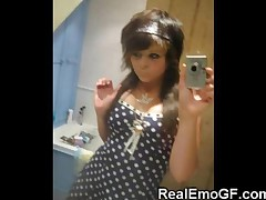 Emo Teen Gfs Banned Pics!