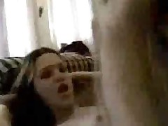 Cute Emo Teen Fucks And Gets Her Face And Mouth Creamed