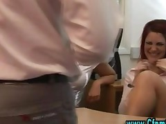 Cfnm Femdom Office Girls Humiliate Guy