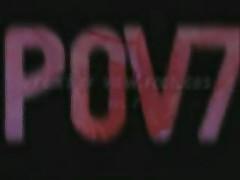 Pov Footjobs 7