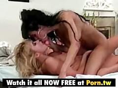 Lesbo Foursome Hardcore