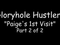 Gloryhole Hustlers Proxy Paige Part 2