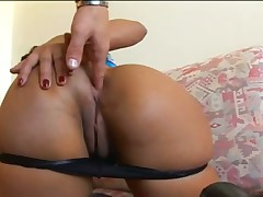 Big Booty Brazilian Mayara
