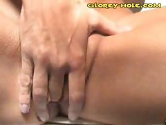 Gloryhole Cock Sucker