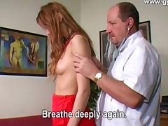 Pamela Gyno Electrotherapy