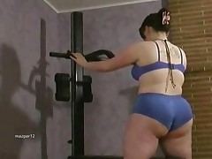 BBW and fat sex videos