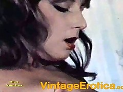 Lesbian Seduction 70's style