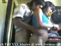 Indian Desi Girl Fucking With Friend In Kitchen