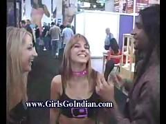 Lesbian Porn Stars - Anal Fisting Lessons - Sammie Rhodes..