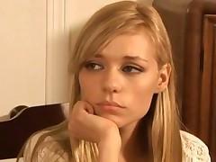 Lesbian 18 Teen Babysitter Attacks Mature Milf
