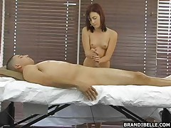 Teen Nudist Massage