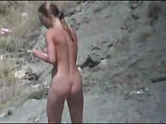 Beach Nudist - 0084