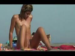 Beach Nudist - 0107