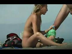 Beach Nudist - 0001