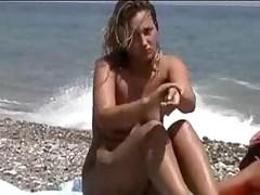 Beach Nudist - 0036