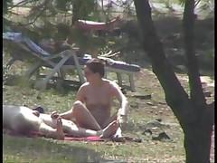 Beach Nudist - 0115