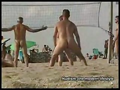 Beach Nudist - 0100