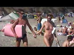 Beach Nudist - 0018