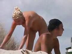 Beach Nudist - 0068