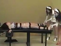 Bad Nurses