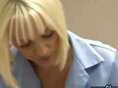 Cfnm Hot Nurses Take Turns
