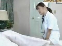 Hijiri Kayama Cosplay Nurse
