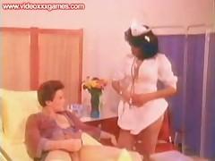 Vanessa Del Rio Naughty Nurse