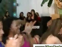 Cfnm Party Amateur Group Orgy