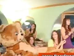 Cfnm Party Fun For Bachelorettes
