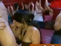 Housewives At Cfnm Blowjob Party