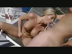 Brooke Haven Fuck Near The Pool