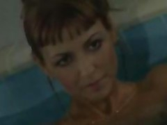 Milly D Abbraccio Sex At The Pool