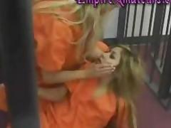 Jailhouse Teen Fucking Punished