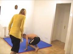 Punishment Part Five