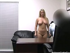 Big Tit Cum Tornado