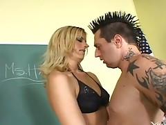 Teacher Fuck