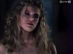 Kelly Preston Naked In The Shower