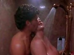Anna Nicole Smith Shower