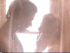Kim Basinger Nude In A Shower