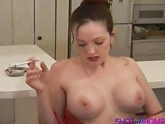 Tits, Pussy, And Cigarettes