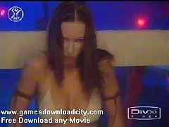 Sexy Gymnastics Full Nude