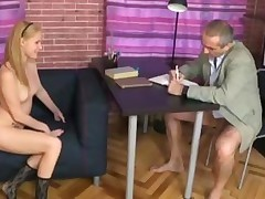 Asian Coed Oksana Getting Fucked By Teacher