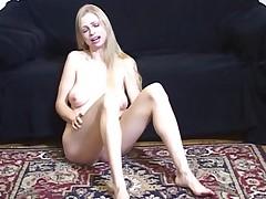 Nude Jerk Off Teacher Is Into Sensual Cock Teasing