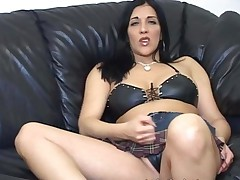 Masturbate Your Tiny Cock With Jerk Off Teacher For Easy..
