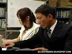 Busty Asian Teacher Fondled And Sucked - Allwetbabes.Blogspot.Com