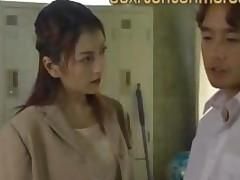 Kaede Matsushma Beauty Teacher2