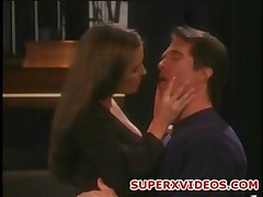 Devinn Lane Seducing Music Teacher