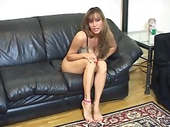 Jerk Off Teacher Humiliates Horny Boys With Tiny Cock